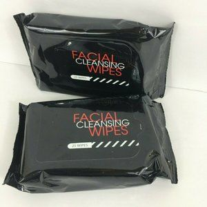 The SG Collection Facial Cleansing Makeup Remover